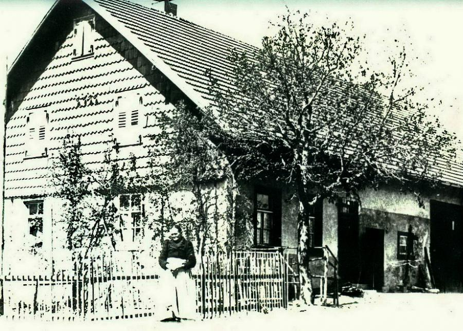 86-Haus Dörflinger im Winkel