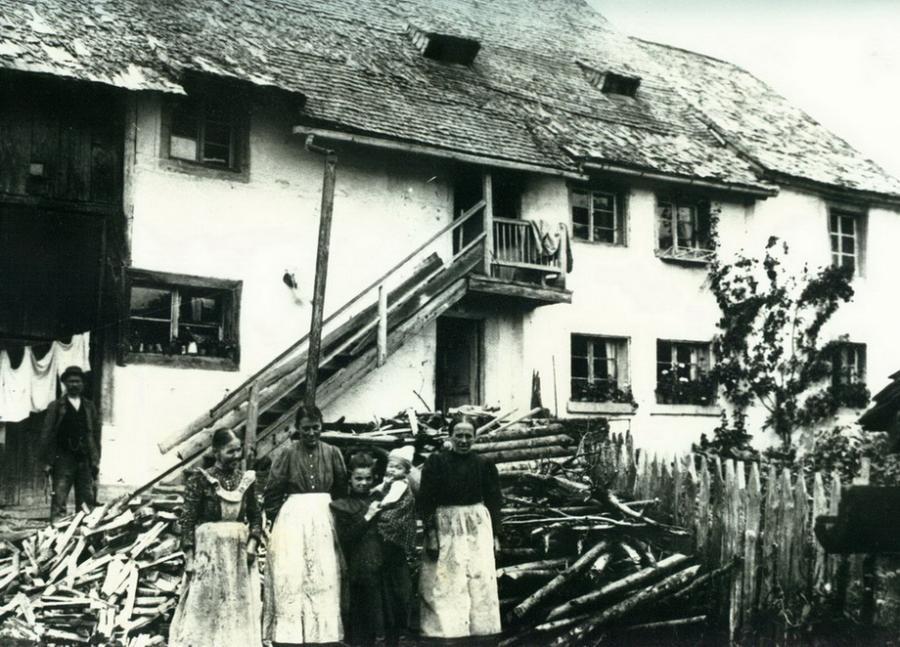 88-Haus Moser Vogelsang