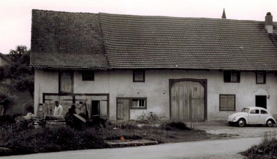 Haus Kaiser Eugen