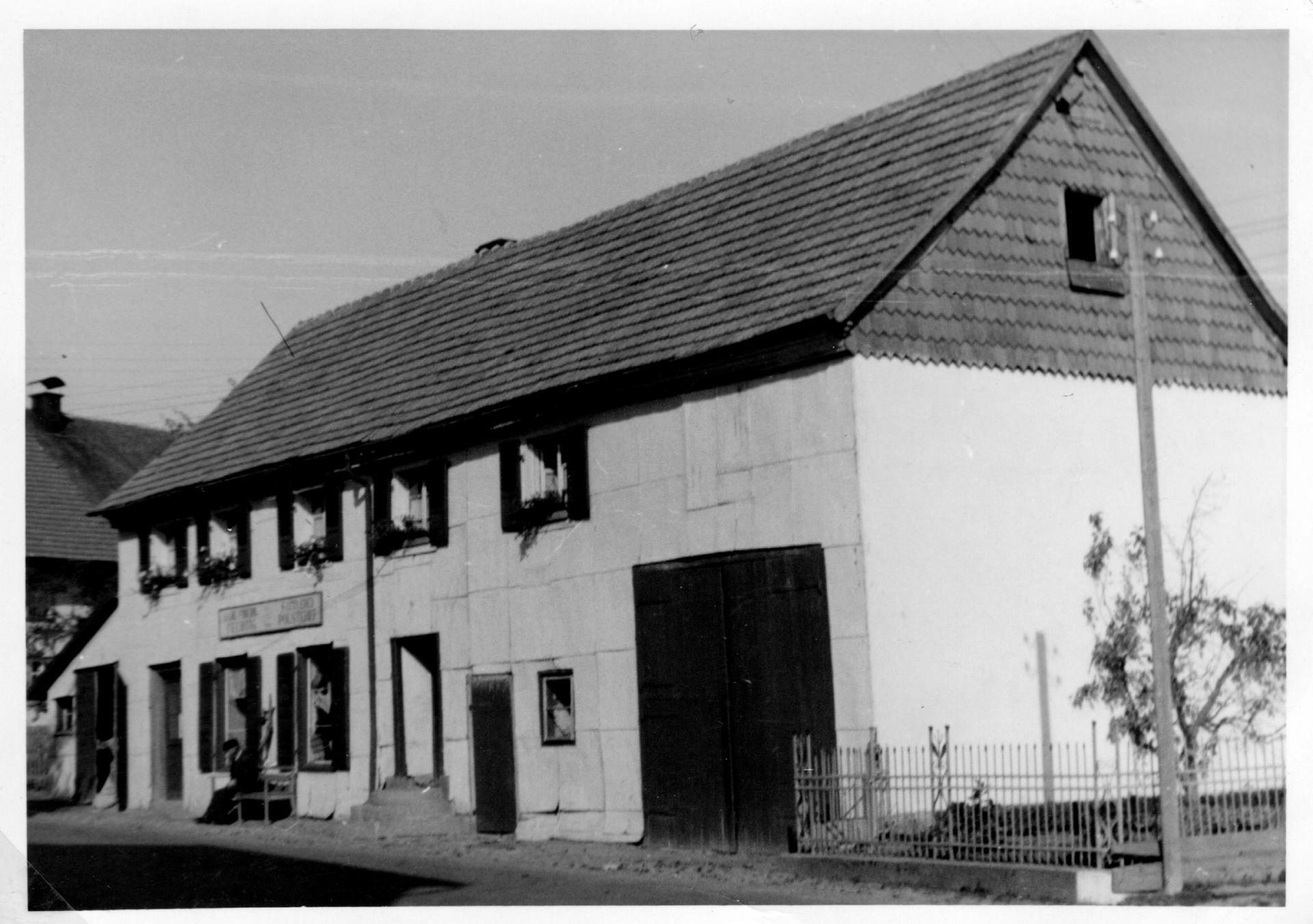 älteste Schule