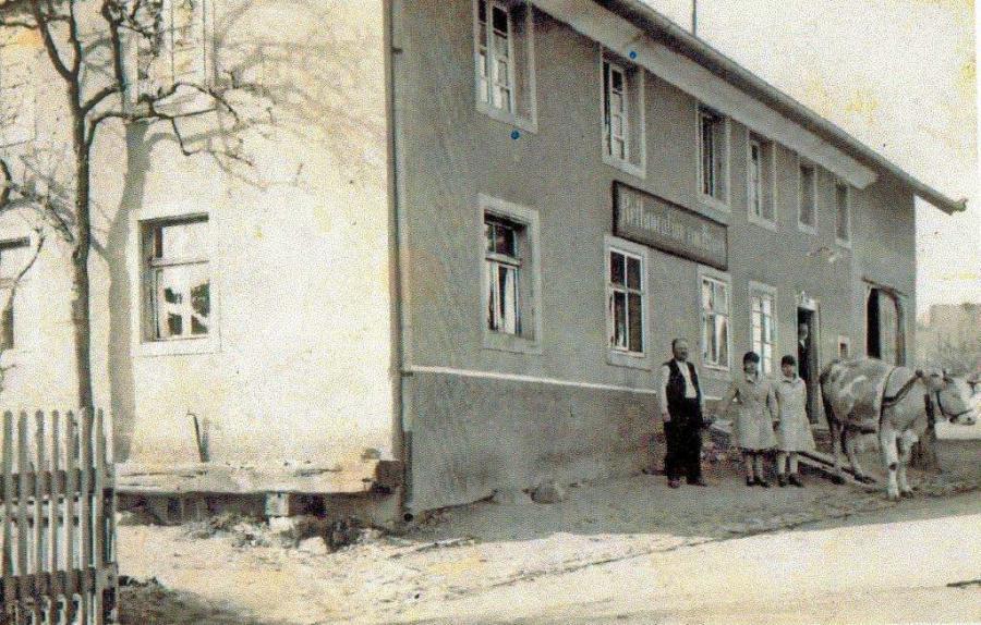 Kranz Gasthaus
