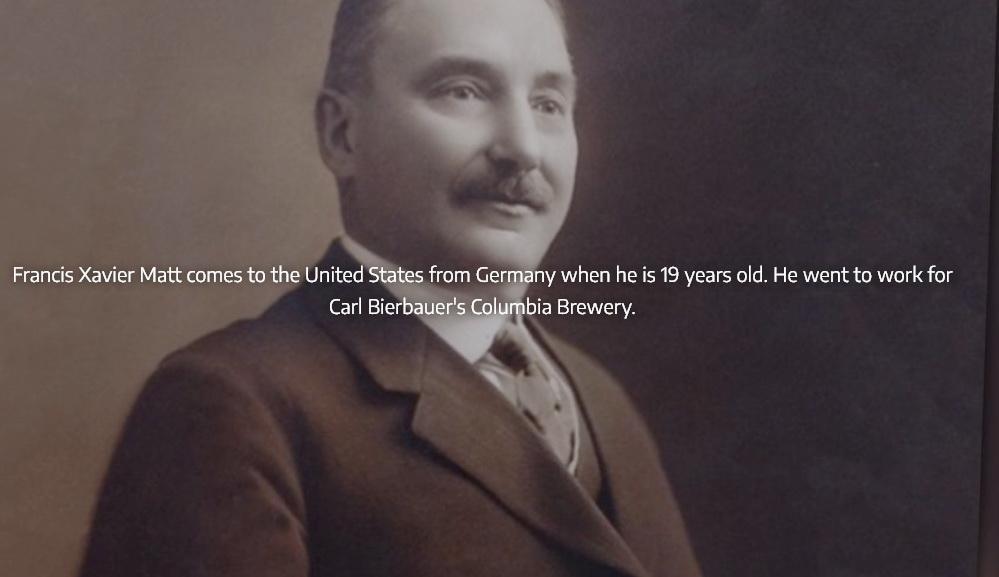 matt story 1878