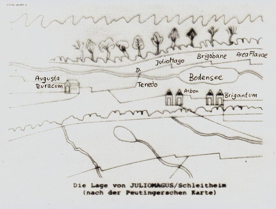 peutinger-skizze