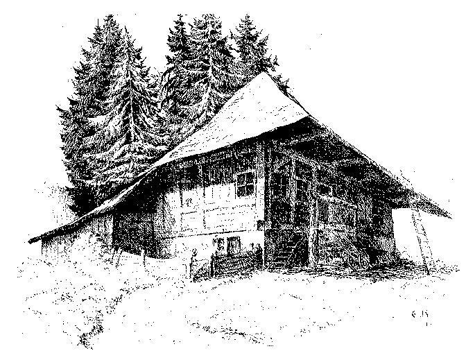 rombachhütte skizze