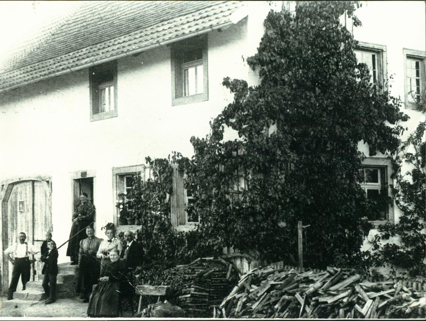 Schropp - Hohlgasse