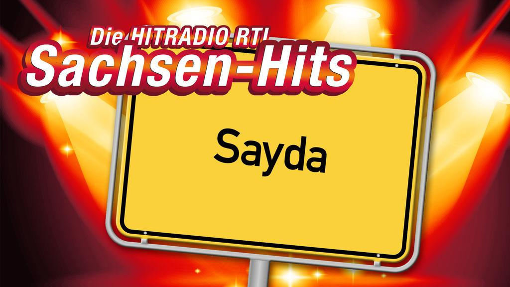 HITRADIO RTL Sachsenhit