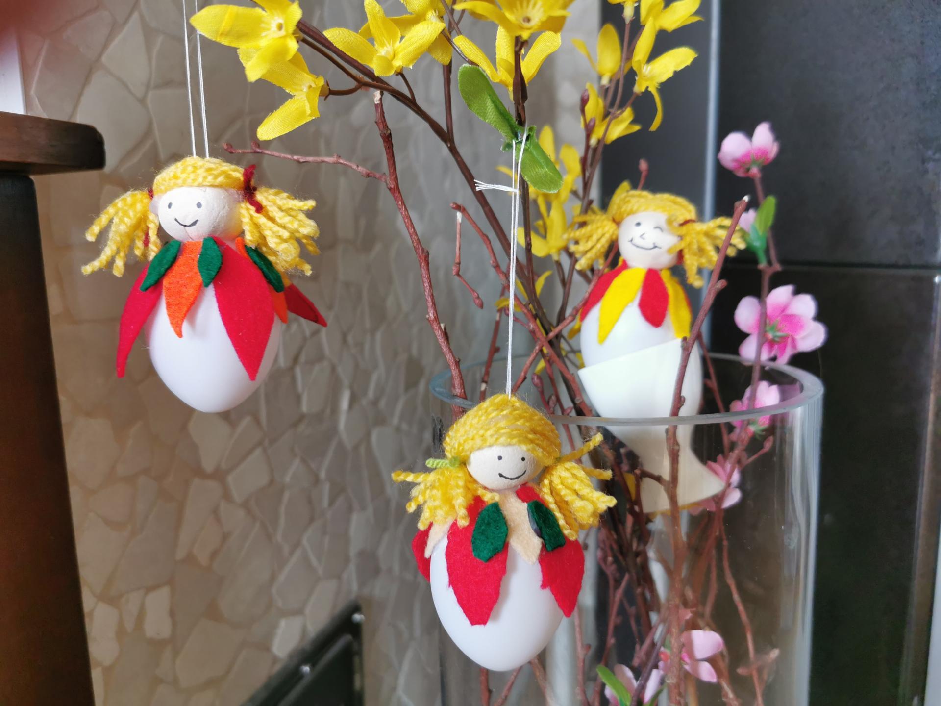 Blütenkinder Fam. Dubiel