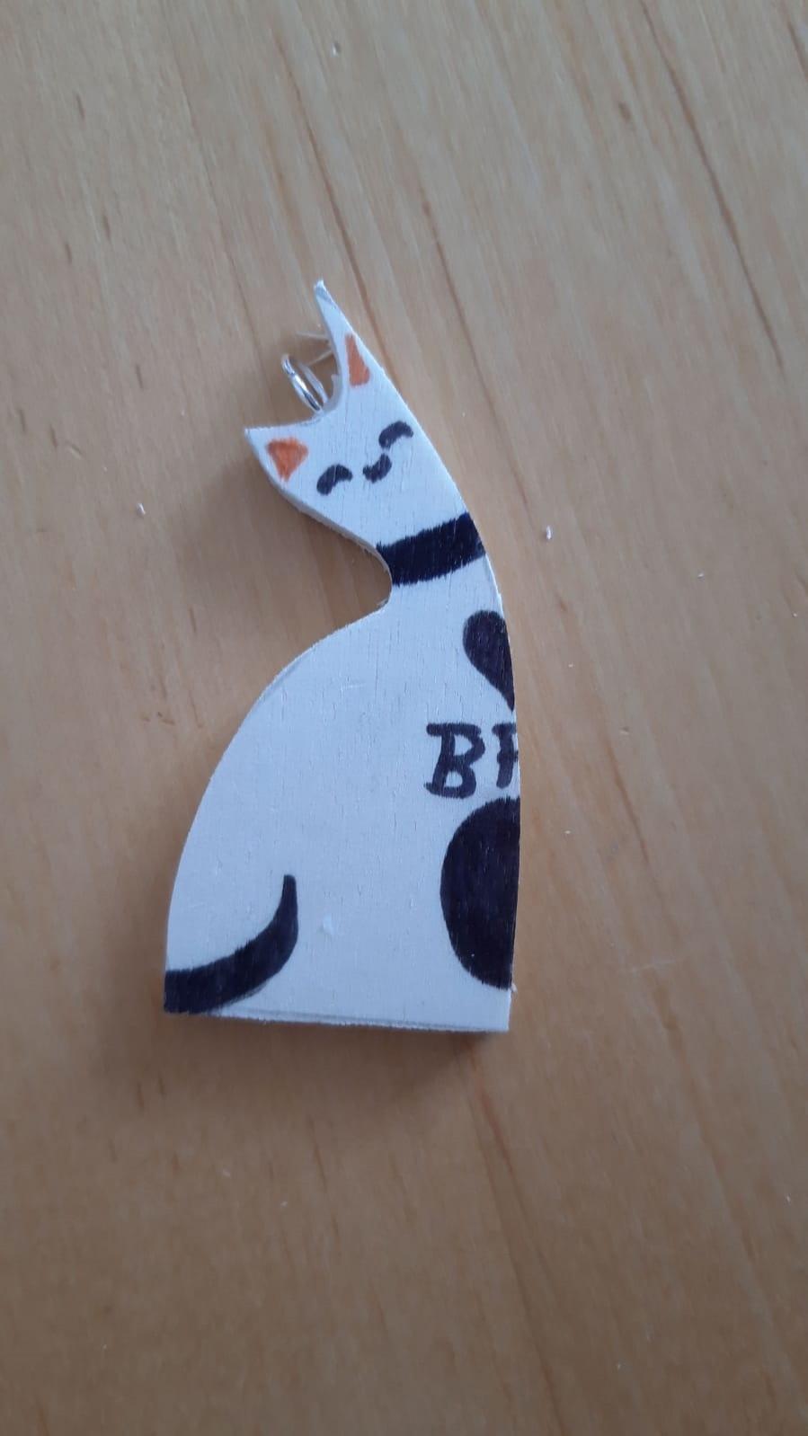 Katze 1 Lena