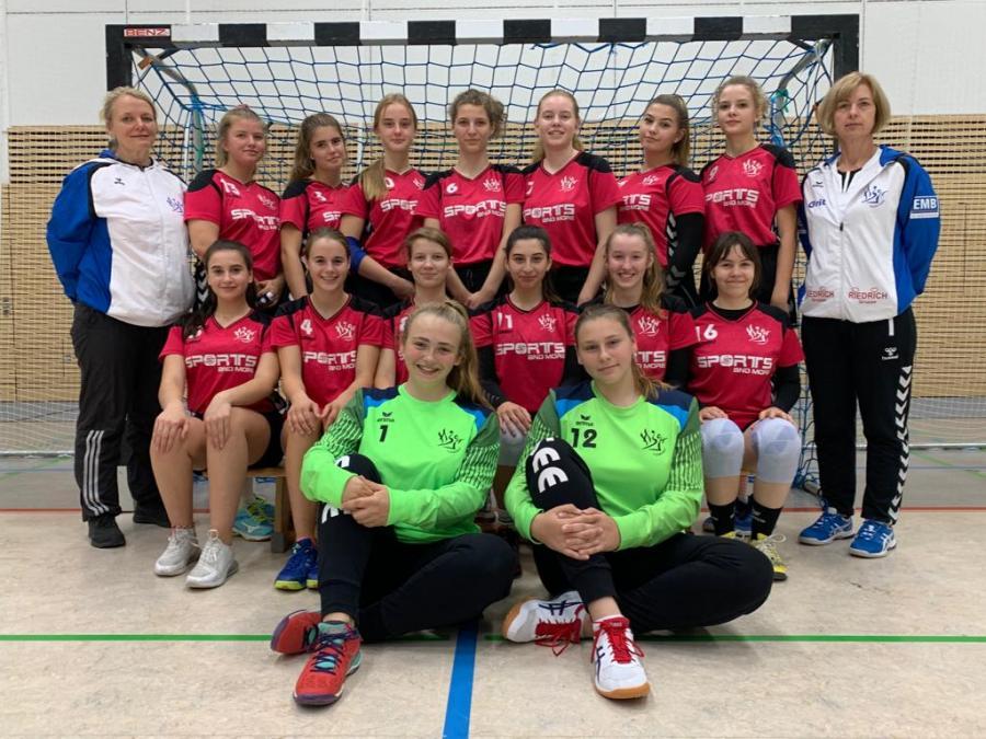 b-Jugend 2019/20