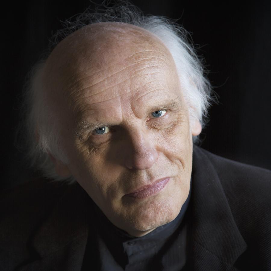 Klaus Büstrin, Foto: Monika Schulz Fieguth