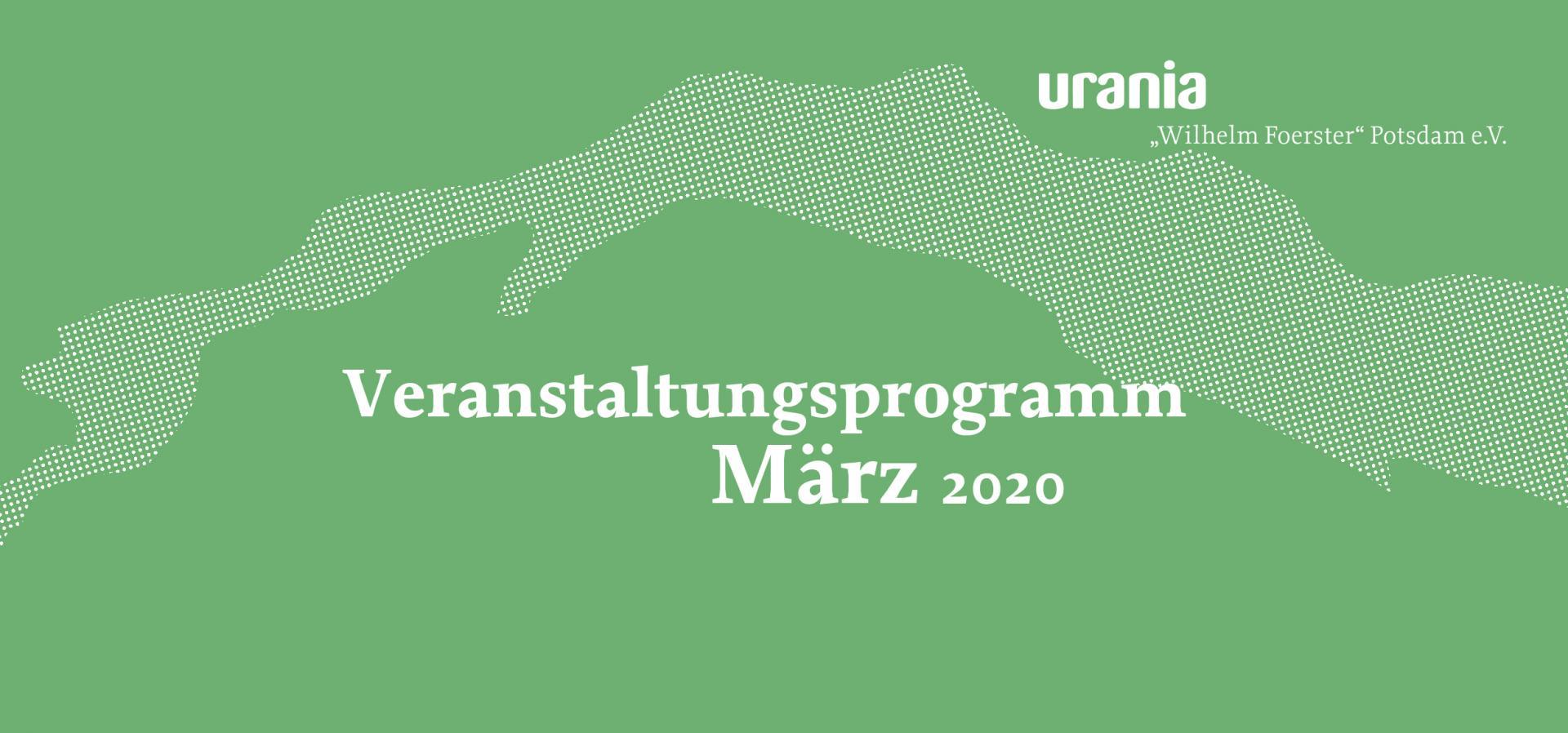URANIA 2020-03