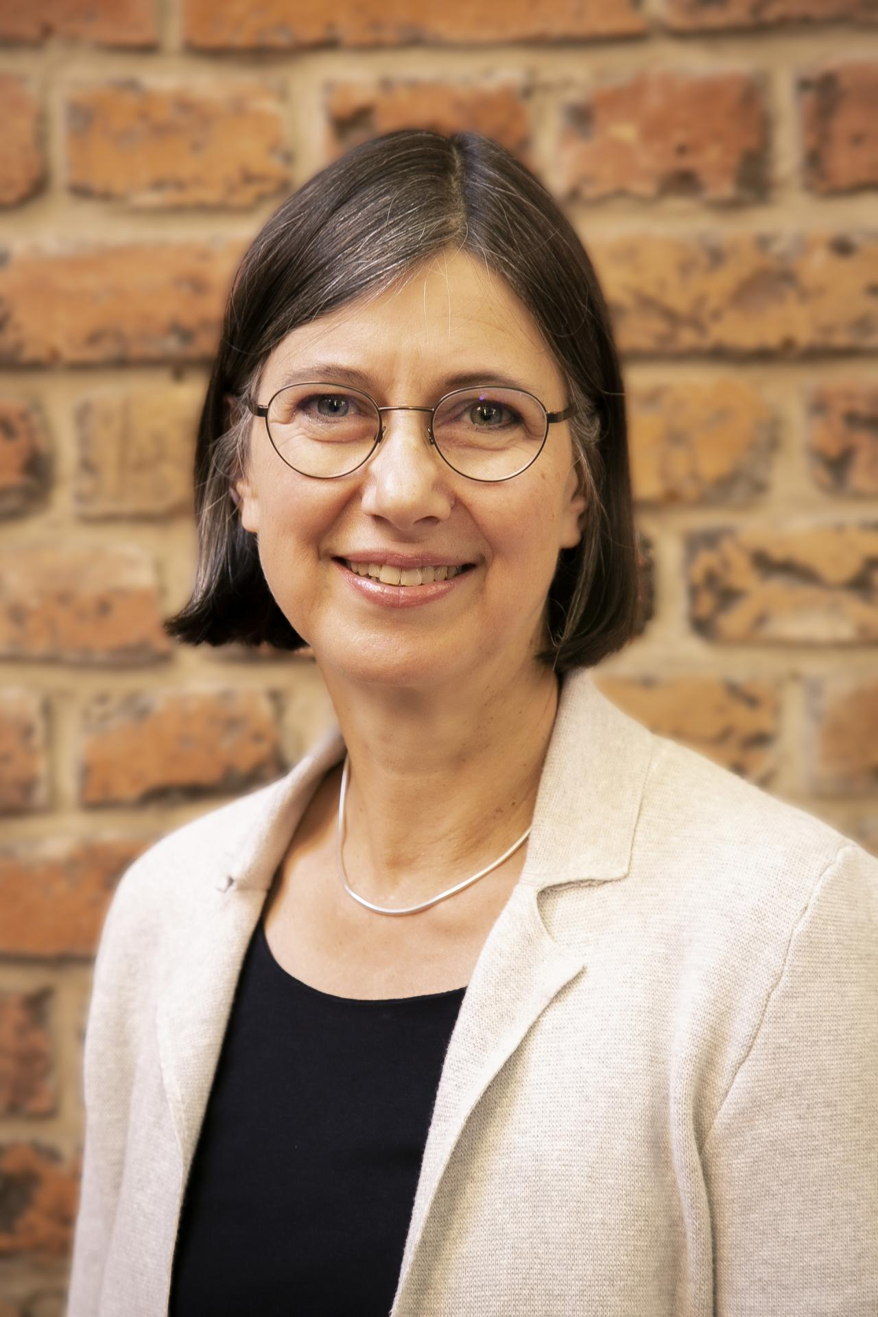 Prof. Karin Flegel, Foto: Monika Schulz-Fieguth