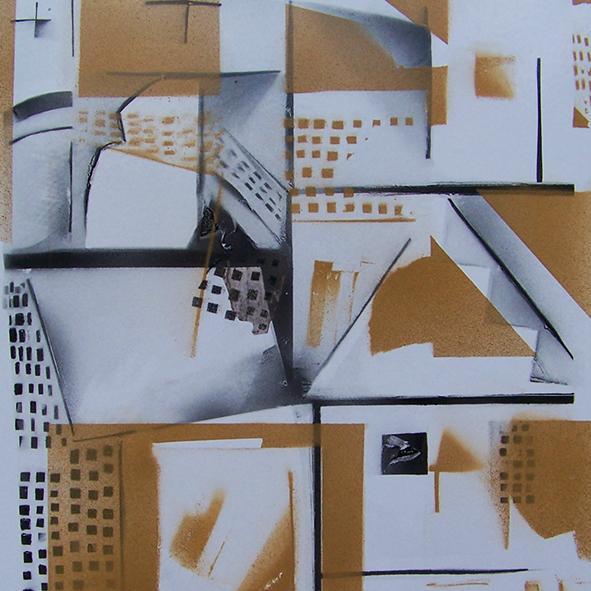 Kunstausstellungen im Saal der URANIA Potsdam - Galerie