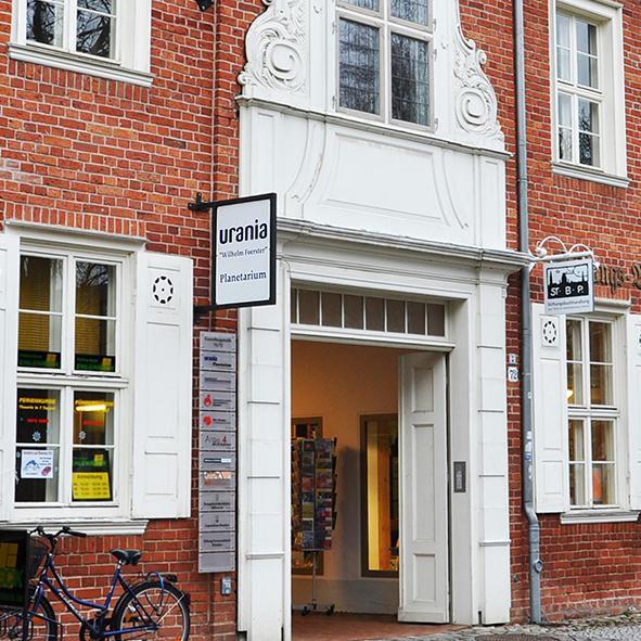 Willkommen in der Gutenbergstraße 71/72! Ein Haus mit Geschichte.