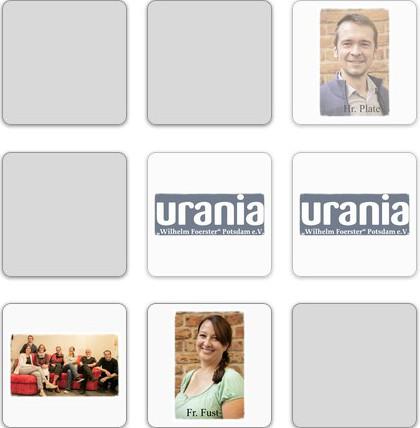 Das URANIA Memory