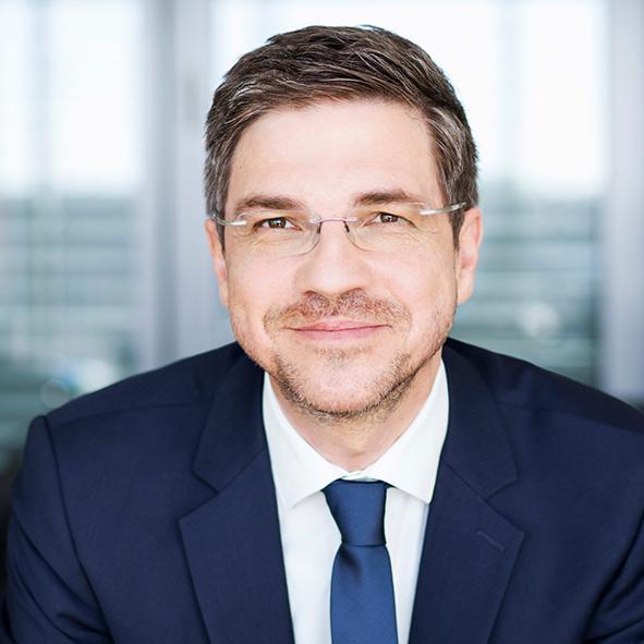 Oberbürgermeister Mike Schubert - Grußbotschaft