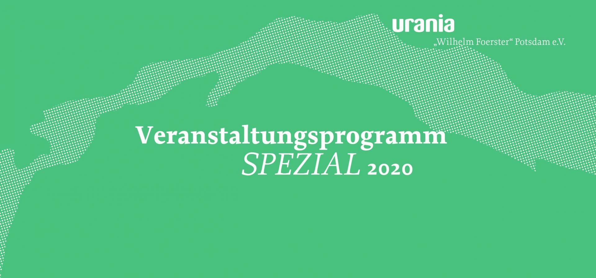 URANIA Special 2020