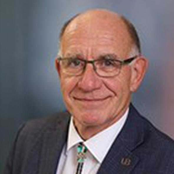 Dr Ulrich Bleyer