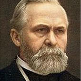 Wilhelm Julis Foerster