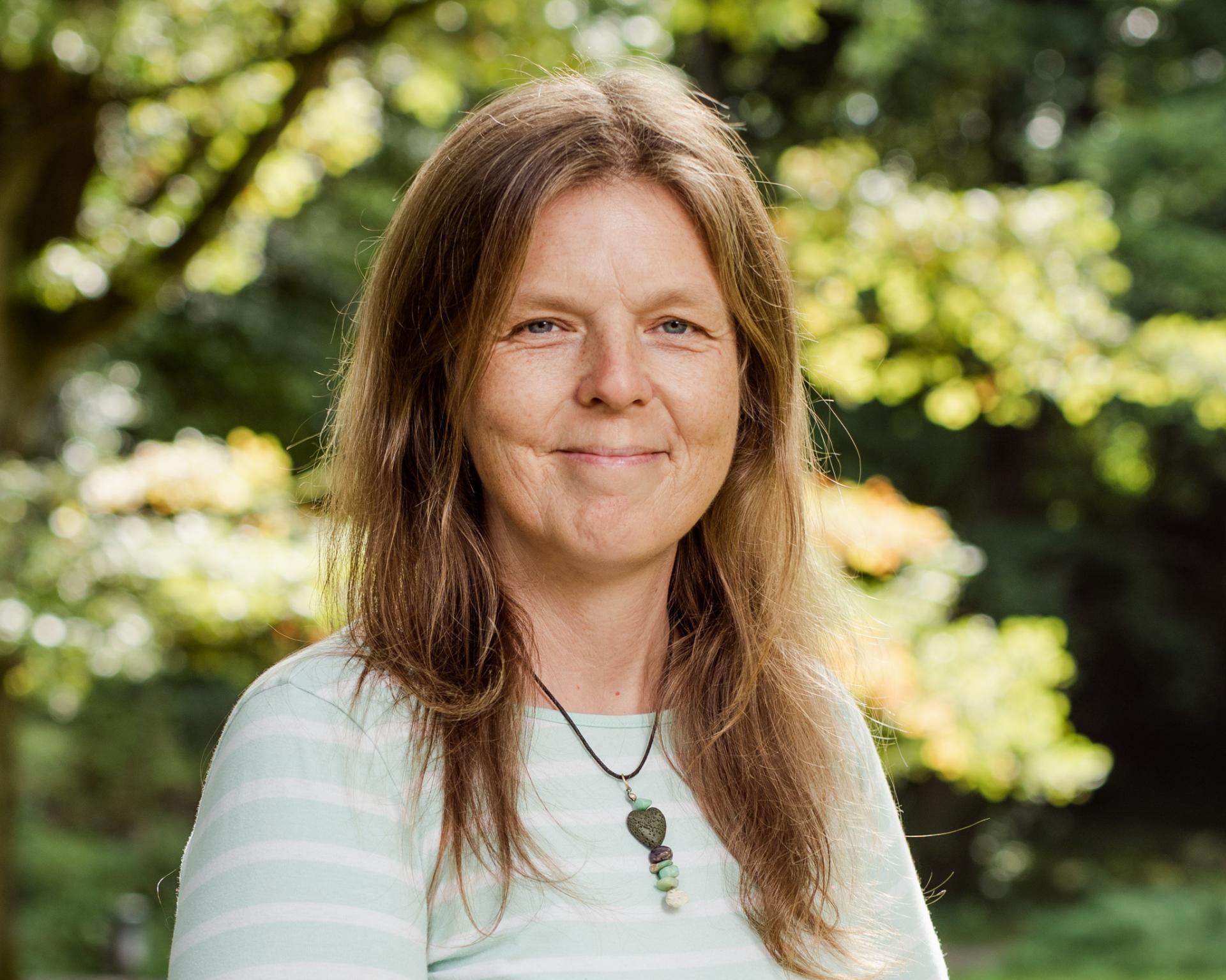 Sonja Wasielewski