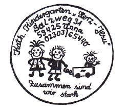 Kath. Kindergarten