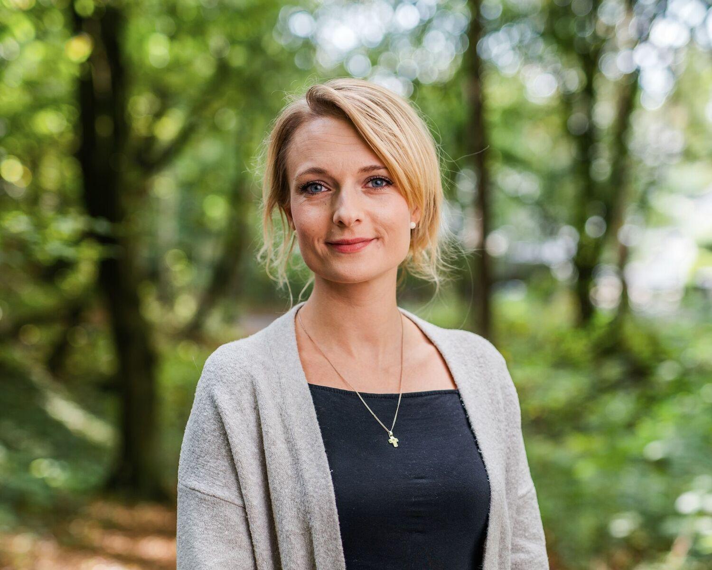 Lisa Marie Becker-Baumann