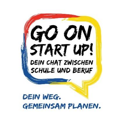 Logo Go On Start up