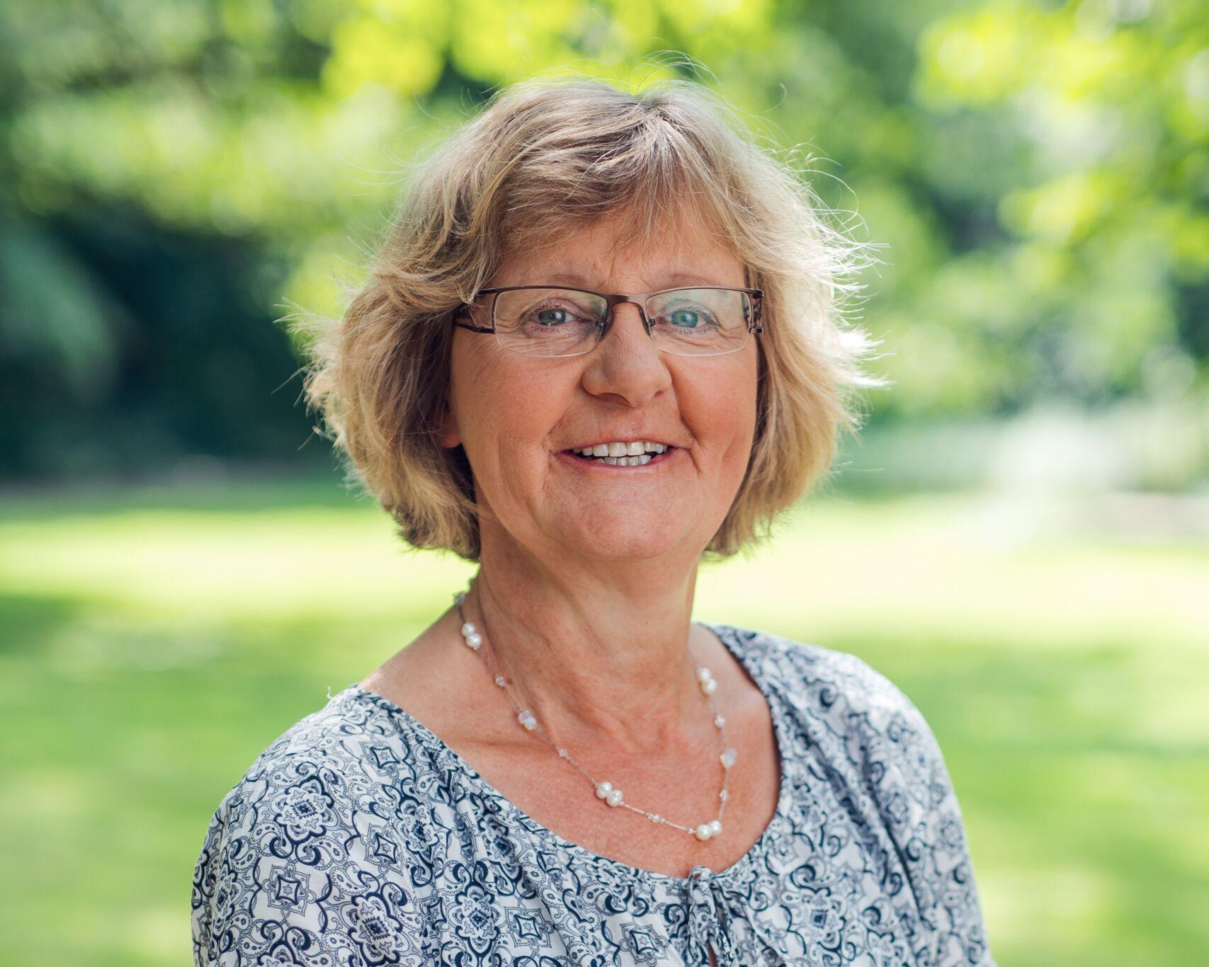Mechthild Terhorst