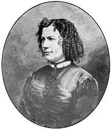 Eugenie Marlitt