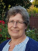Elke Rosenbrock