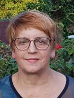 Gisela Marquarding