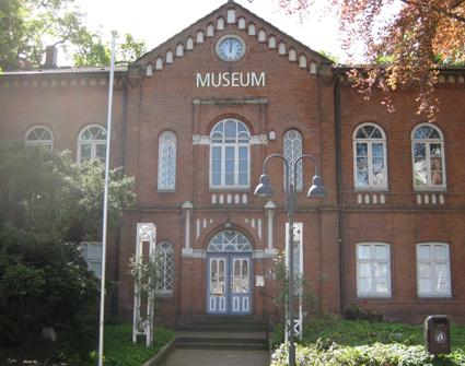 PinnebergMuseum