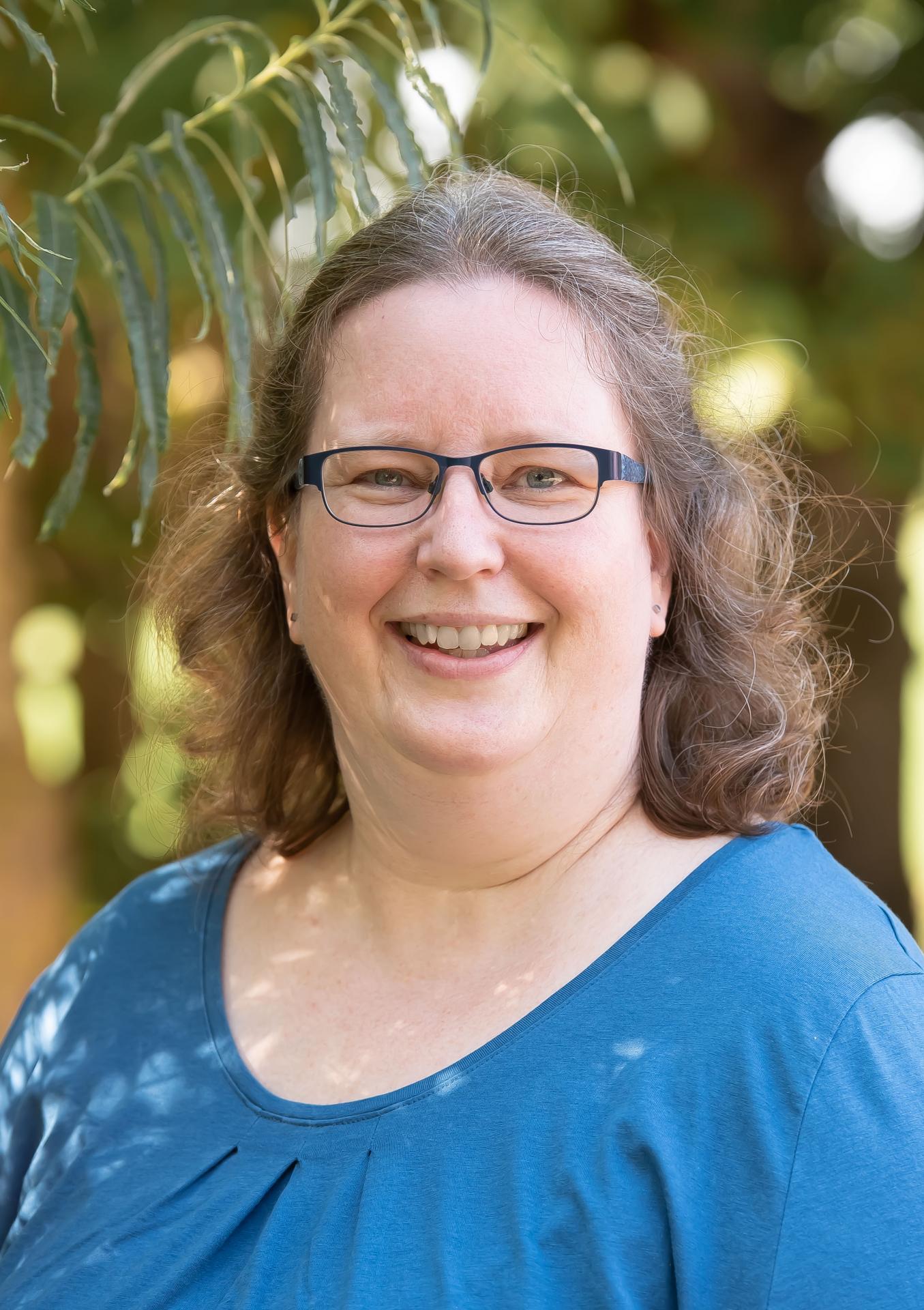Stefanie Rost