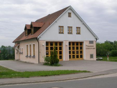 Rathaus Thanstein
