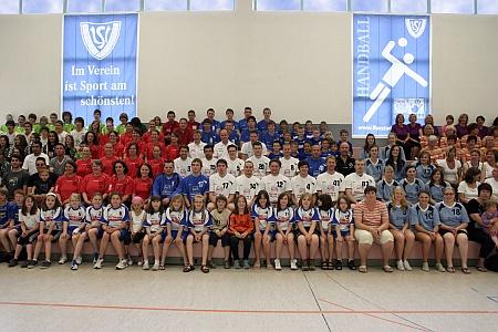 Mannschaften (1)