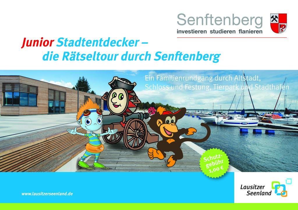 Rätselheft_Junior Stadtentdeckertour