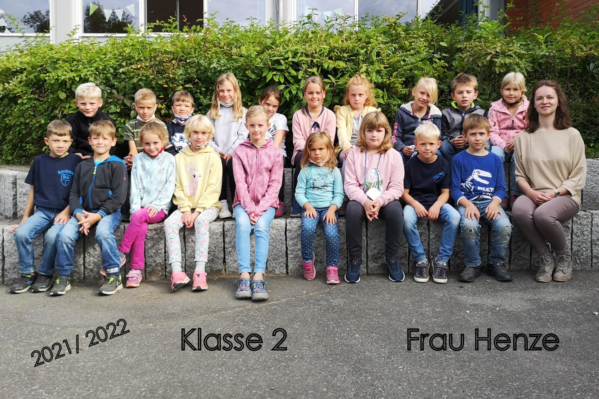 Klasse 2