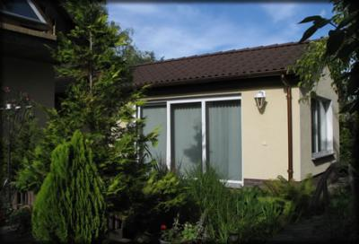Gartenhaus Finkensteg