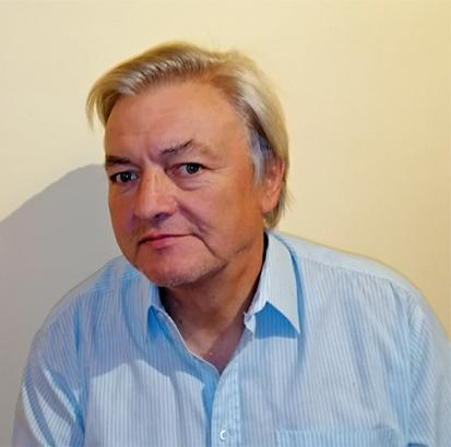 Peter Kirchner