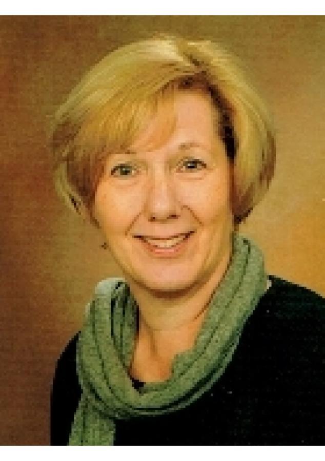 Gabriele Knaack
