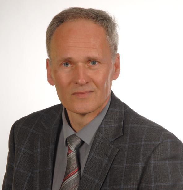 Vorsitzender Carsten Kopprasch