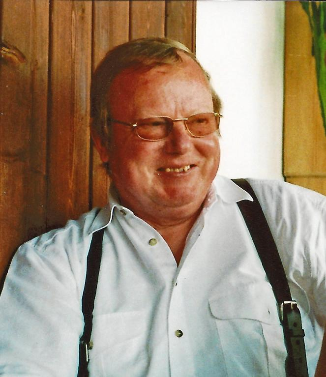 Werner Rohne