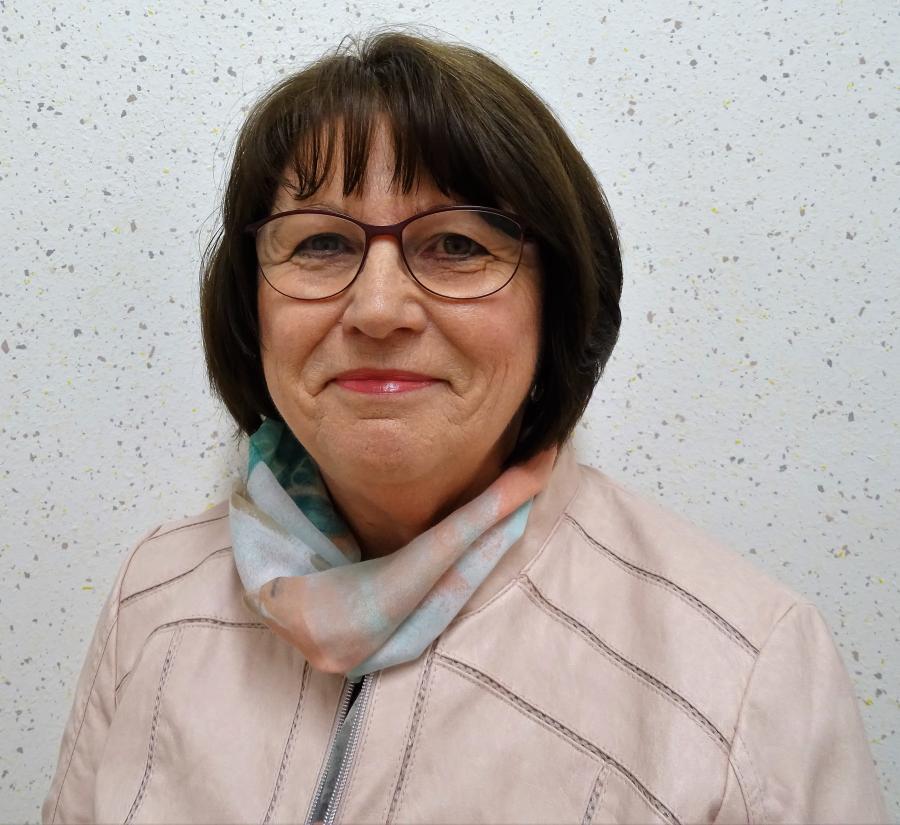 Brigitte Schäfer