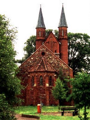 Kirche Mahlwinkel