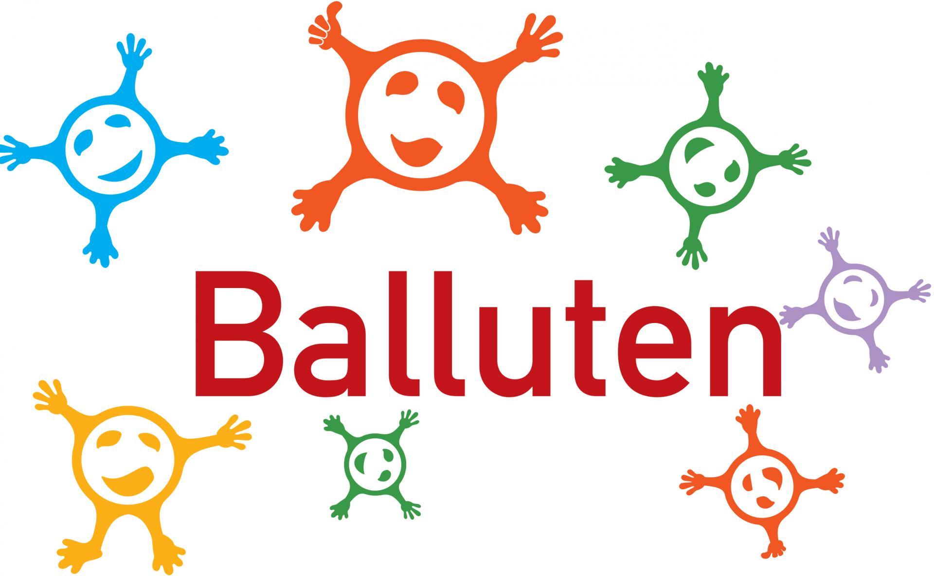 Balluten-Logo
