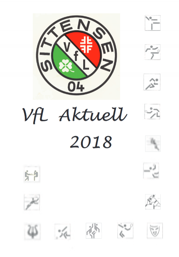 VfL Aktuell 2018