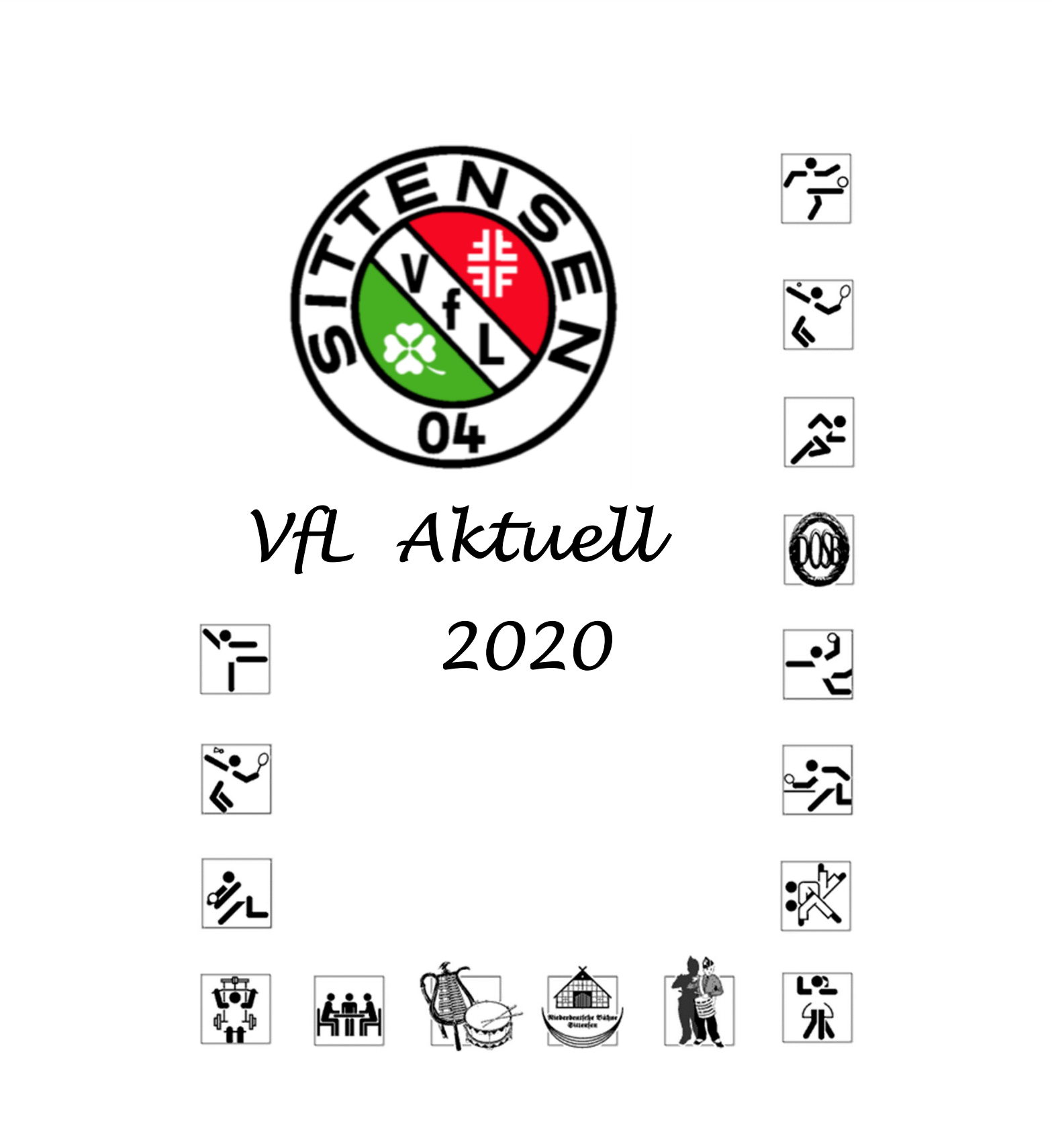 VfL Aktuell 2020