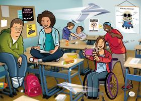 Film: Inklusion im Klassenzimmer