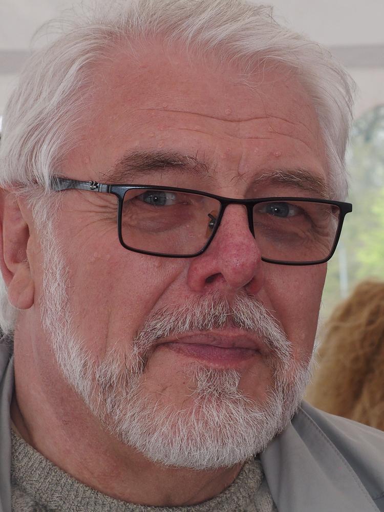 Reiner Ruhl