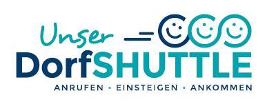 Logo Dorfshuttle